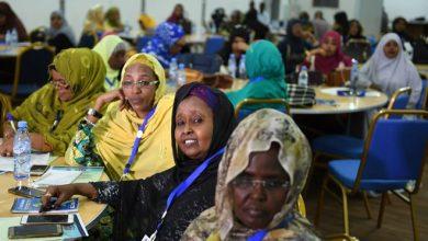 Photo of Somali Women Leaders Urge Swift Passage Of Pending Electoral Bill