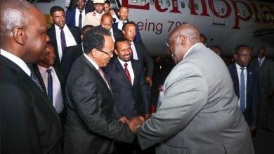 Photo of Ethiopia PM to mediate between Kenya and Somalia