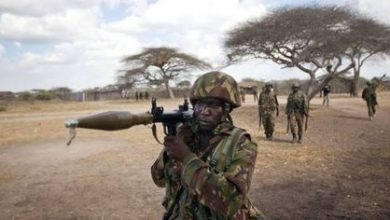 Photo of Five KDF Soldiers Killed In Surprise Attack By Al Shabaab