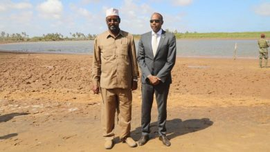 Photo of Somali PM Holds Talks With Jubbaland State Leader In Kismayo