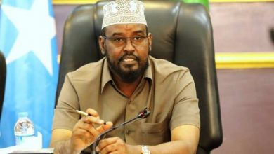 Photo of Jubaland President Unveils A New Electoral Commission