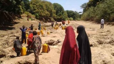 Photo of Thousands Affected By Drought In Somalia Now Have Access To Clean