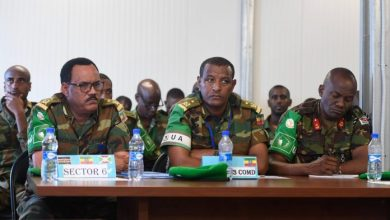 Photo of Somali, AU Forces Seek To Step Up Intelligence Sharing To Flush Out Terrorists