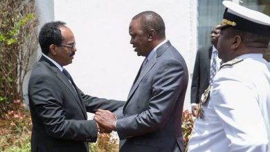 Photo of Somalia, Kenya Agree To Restore Diplomatic Relations