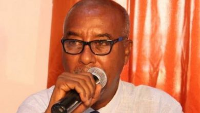Photo of Somalia's Minister Of Constitution Dies At Dubai Hospital