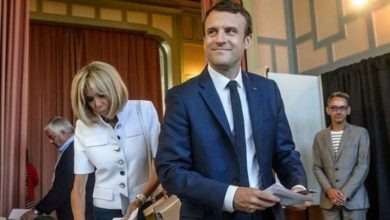 Photo of France's Macron Eyes Investments In Strategic Djibouti