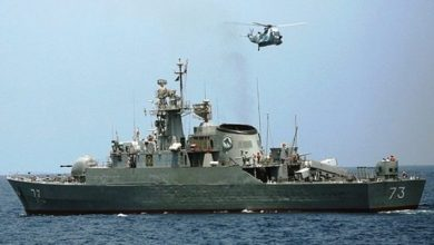 Photo of Iranian Navy Sends 61st Flotilla To Bab-El-Mandeb Strait