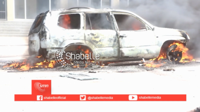 Photo of Car Bomb Kills One, Wounds Two In Somali Capital
