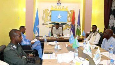 Photo of Mogadishu Hosts Security Meeting Amid Increasing Al-Shabab Attacks