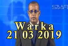 WARKA 21 03 2019 Qaar ka mid ah xildhibaanada Galmudug oo sheegay in doorashada waqtigeeda ku dhaceyso aan mudo la kordhisan karin