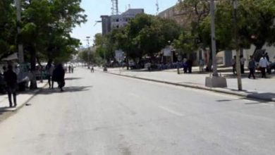 Photo of Mogadishu Streets On Lock-Down For The Second Day