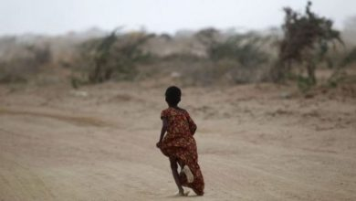 Photo of Poor Rains, Persisting Drought Deepens Crisis In Somalia