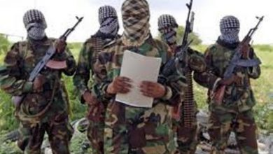 Photo of Al Shabaab Claims Car Bombing That Killed 4 In Somalia Capital