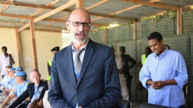 Photo of UN Appoints New Acting Deputy To Lead Its Mission In Somalia