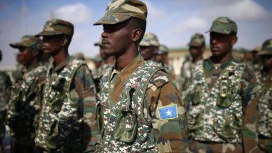 Photo of Somali Army Kills 8 Al-Shabaab Militants