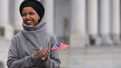 Photo of Republicans falsely claim Ilhan Omar denied 9/11 attackers were terrorists