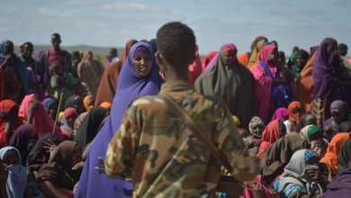 Photo of More Than 137,000 People Forced To Flee Their Homes This Year In Somalia