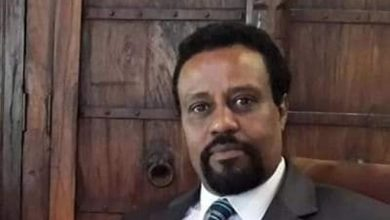 Photo of Somali govt fires official over pro-Israel diplomacy tweets
