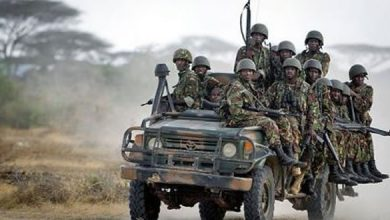 Photo of Tension as AMISOM Decries KDF Exit From Somalia