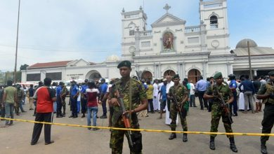 Photo of Attacks on Sri Lanka hotels, churches kill 138 on Easter Sunday
