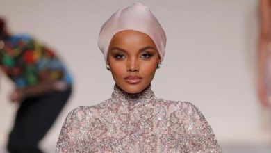 Photo of Halima Aden: the African queen of modest fashion