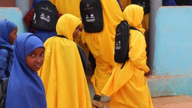 "Photo of Somalia: ""I deserve the opportunity to learn"" – Farhiya's story"