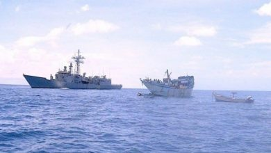 Photo of Pirates Attack Two Fishing Boats off Somalia