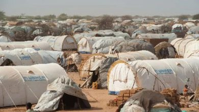 Photo of How Trump's immigration policy has blocked exodus from Dadaab
