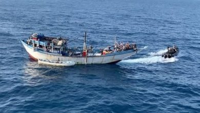 Photo of Op Atalanta halts first piracy attempt in seven months off Somalia