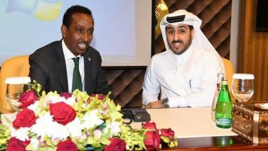 Photo of We will not enter into any alliance against Qatar and Turkey: Somali FM