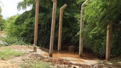 Photo of Sh3.4bn ($34 Million) Kenya-Somalia border wall puzzle lingers