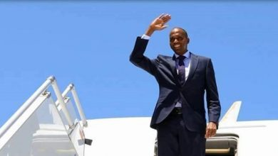 Photo of PM sets off to Washington after mini cabinet shuffle