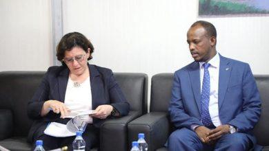 Photo of Somalia Seeks Enhance Military Cooperation With Italy