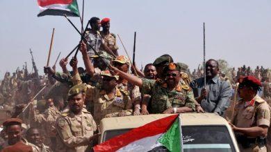 Photo of Sudan's Military Topples Longtime President