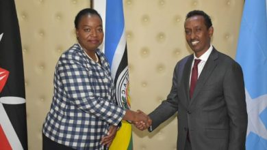 Photo of Kenya And Somalia End Two-Months Standoff To Re-Normalize Relations.