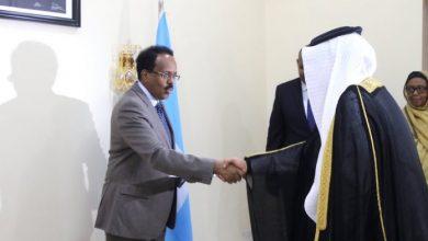 Photo of Bahrain And Burundi Send New Ambassadors To Somalia