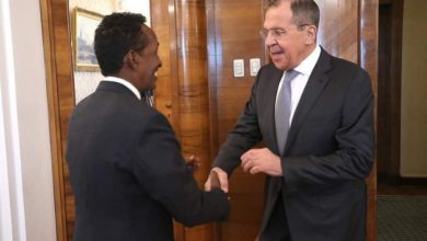 Photo of Somalia, Russia Agree To Strengthen The Bilateral Relations