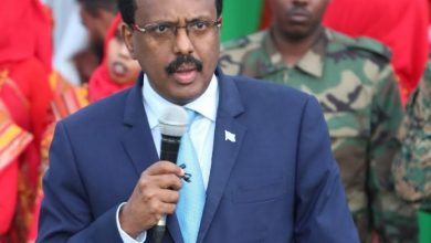 Photo of President Farmajo Urges The Public To Refrain From Destructive Protests