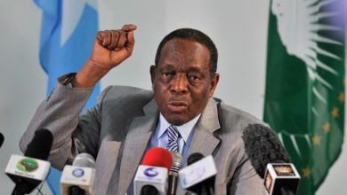 Photo of AU Envoy Lauds Capture Of Strategic Town From Al-Shabab