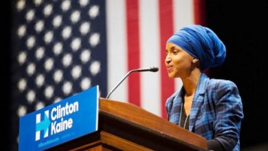 Photo of Ilhan Omar Said 'Thousands' Of Somalis Were Killed In 'Black Hawk Down' Mission