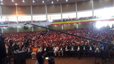 Photo of The Ruling Party Of Somali Region In Ethiopia Changes Its Name