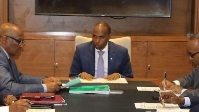 Photo of Somali PM Appoints Three Ministers