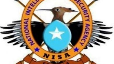 Photo of NISA Says Al-Shabaab Operative Arrested In Mogadishu