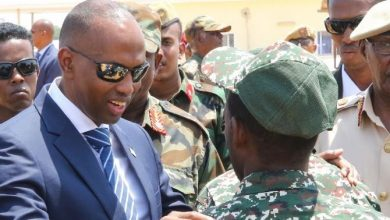 Photo of Somali Government Vows To Retake Regions Held By Al-Shabab