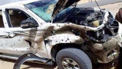 Photo of Three Wounded In Landmine Explosion In Bosaso City