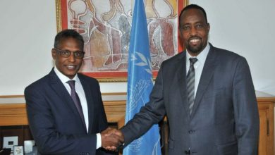 Photo of Somalia Signs Technical Assistance Deal With UN Postal Body