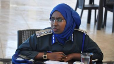 Photo of Somali Police Seize Cache Of Weapons Outside Mogadishu