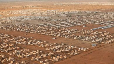Photo of Dadaab camp to be closed in fresh move to kick out refugees