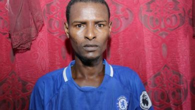 Photo of Somali Military Court Sentences Policeman To Death For Killing