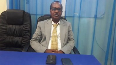 Photo of A New MP Elected By-Election Of Parliamentary Seat Held In Baidoa